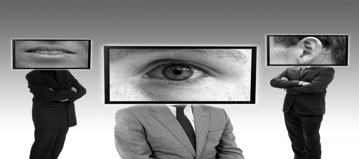 contre-espionnage Cyber Contre-espionnage Counterespionage Détective privé Luxembourg International Contre-mesure countermeasure
